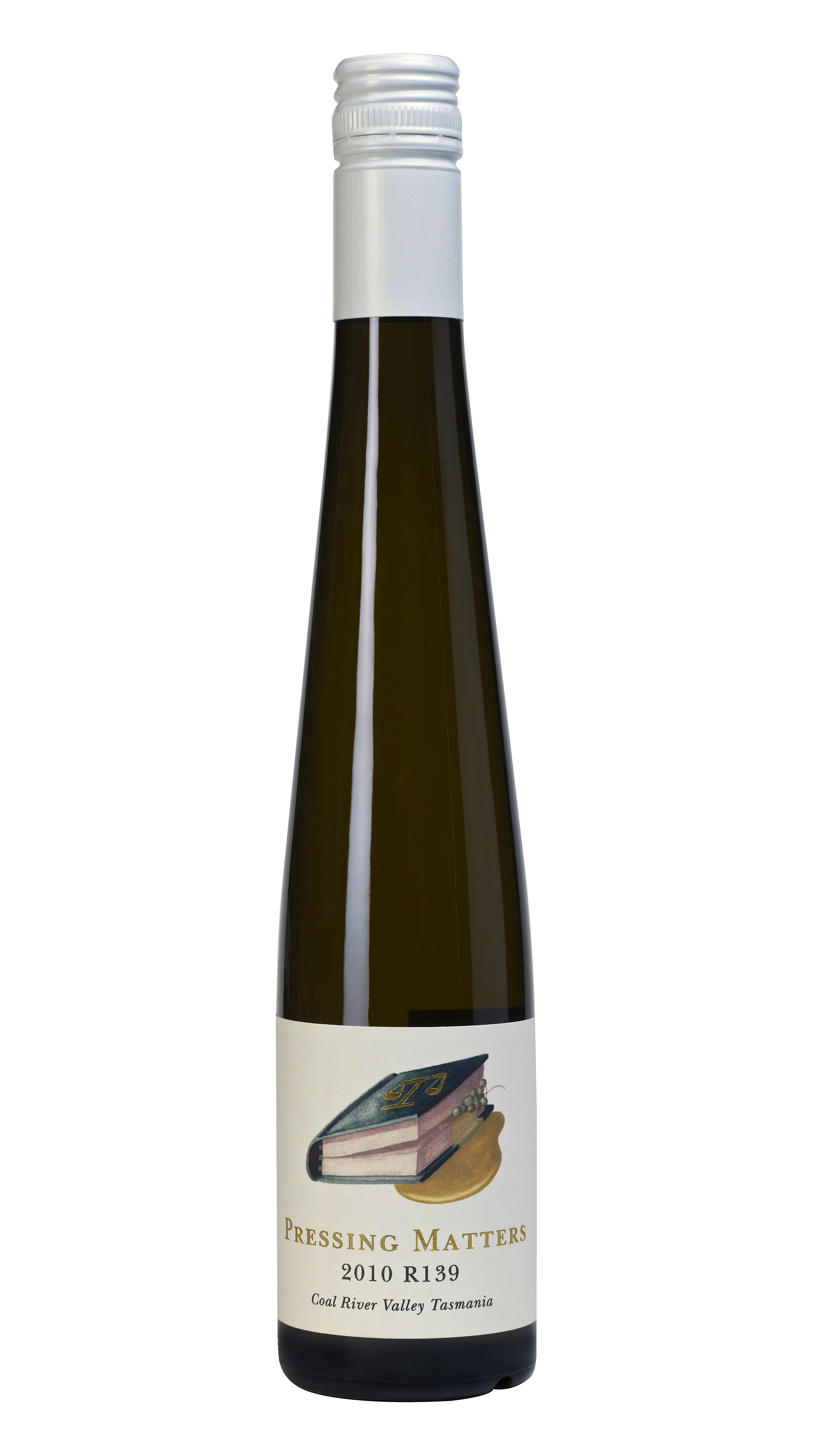 2010 Pressing Matters Riesling R139