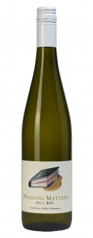 2011 Pressing Matters Riesling R69